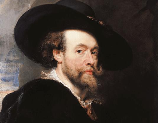 5 frases de Peter Paul Rubens