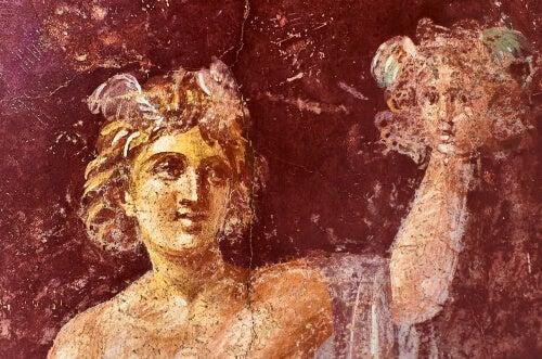 Medusa y Perseo, un mito sobre la salvación por el arte