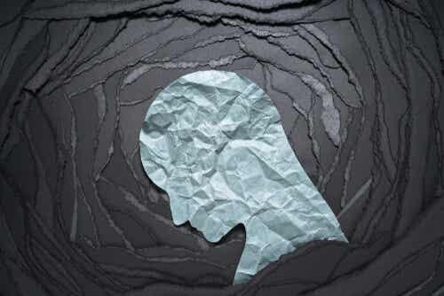Cuatro características de una mente ansiosa