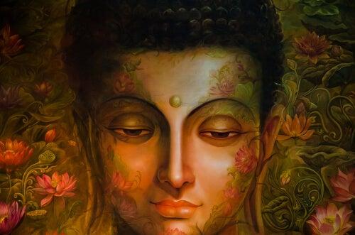 Los tres fuegos que nos consumen, según el budismo