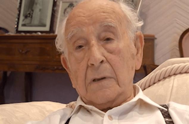 Chaim Ferster, biografía de un hombre que burló a la muerte