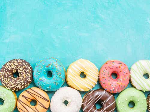 ¿Qué es la economía del donut?