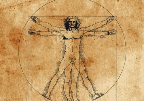 El Hombre Vitruvio: el enigmático dibujo de Da Vinci