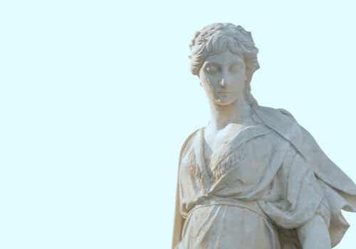 El mito de Afrodita y Ares, la unión de belleza y guerra
