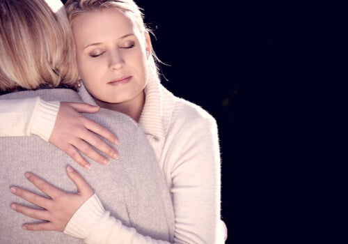 Queridos papá y mamá: os perdono