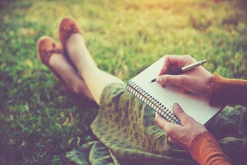 «Solo por hoy» técnica para aumentar la autoestima