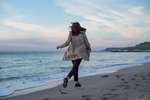 La importancia de las actividades agradables en la depresión