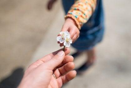 Cómo enseñar a los niños a ser agradecidos