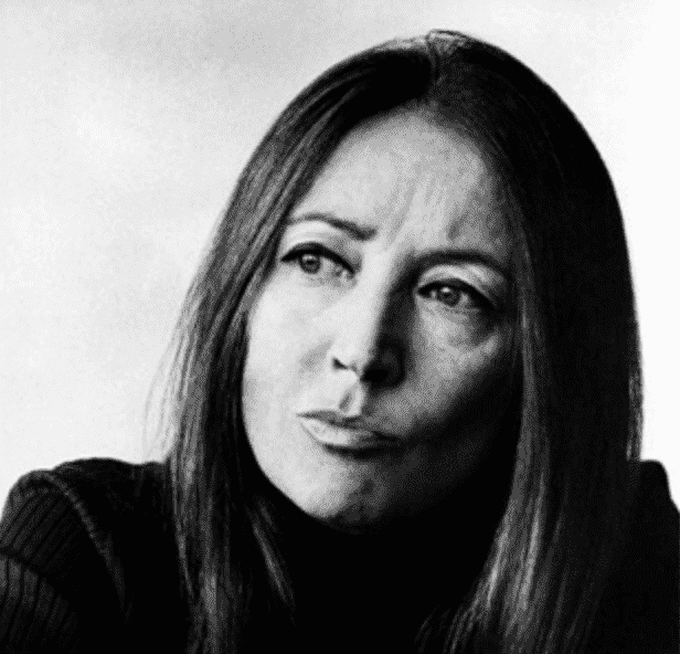 Oriana Fallaci, biografía de una testigo