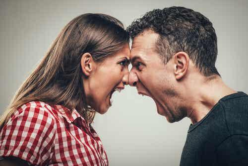 Coreografías de relaciones tóxicas o los juegos del mal amor