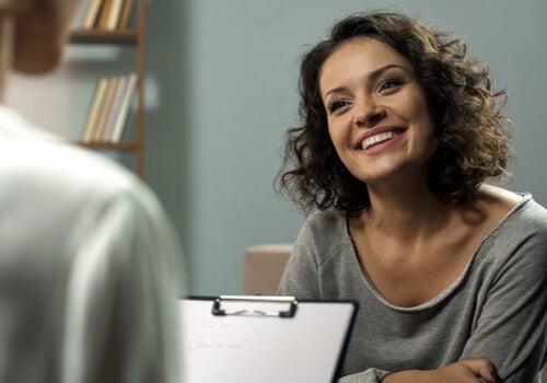 ¿Se puede ir al psicólogo sin tener ningún problema?