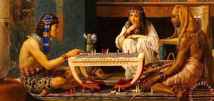 partida-de-ajedrez-egipcio