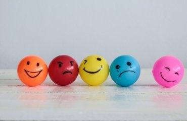 Las 8 emociones básicas, según la rueda de Plutchik
