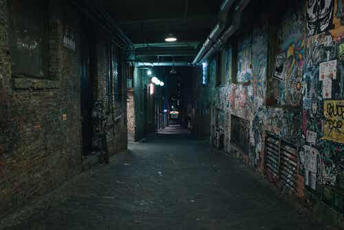 Jack el destripador, el caso más paradigmático de asesino en serie
