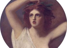 El conmovedor mito de Casandra