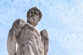 El mito de Hércules y los 12 trabajos
