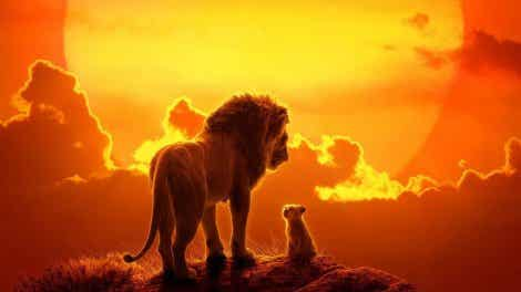 El rey león: despertando la nostalgia