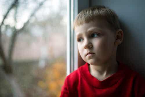 Terapia cognitivo conductual focalizada en el trauma infantil