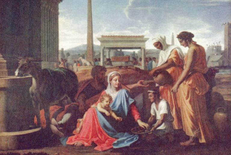 Orfeo y Eurídice, un mito de amor