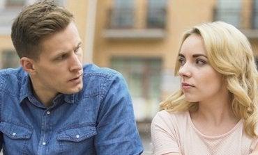 ¿Por qué siempre acabo con el mismo tipo de pareja?