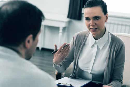 El papel del trabajo social en la salud mental