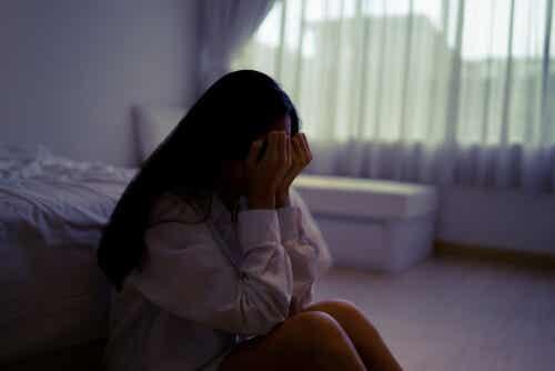 La depresión, el dolor que se vuelve sombra