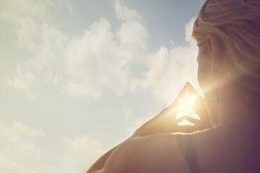 Personalidad y espiritualidad: cómo se relacionan