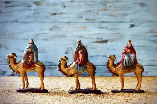 ¿Conoces el origen de los Reyes Magos?