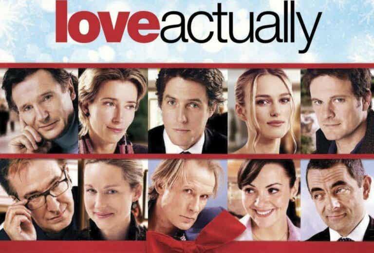 Love Actually: el filme navideño por excelencia