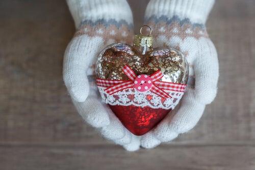La psicología de las emociones en Navidad