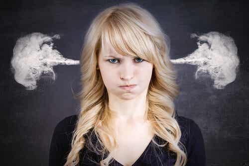 Criticones, quejosos y rumiantes: ver la paja en el propio ojo y la viga en el ajeno