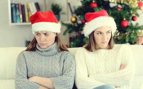 Cómo aplicar la asertividad en las reuniones familiares