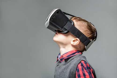 Realidad virtual, el nuevo tratamiento para el TDAH