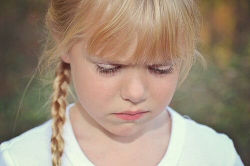 Tolerar la frustración de los hijos