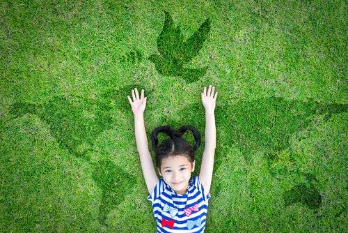 3 recursos para explicar qué es la paz a niños