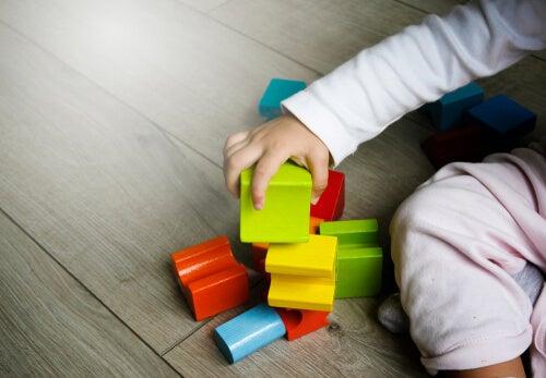 Psicomotricidad en la infancia: observación e intervención