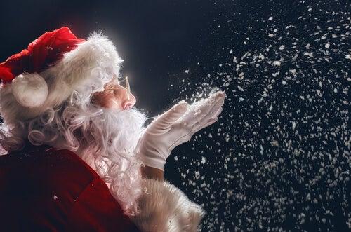 San Nicolás, biografía de Papá Noel