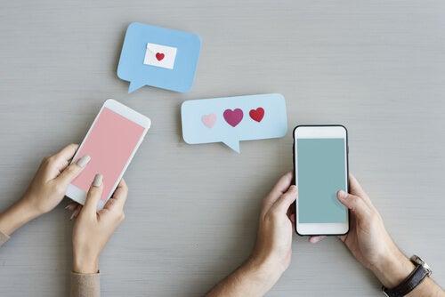 Las apps para ligar desde la Psicología