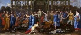 El mito de Himeneo, el dios griego del matrimonio