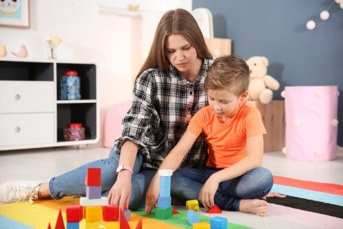 Tratamiento psicológico para el autismo