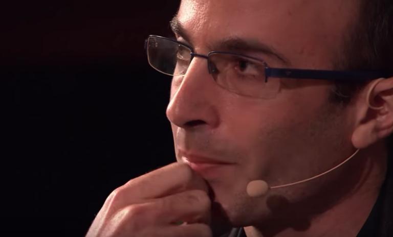 Las lecciones para el siglo XXI de Yuval Noah Harari