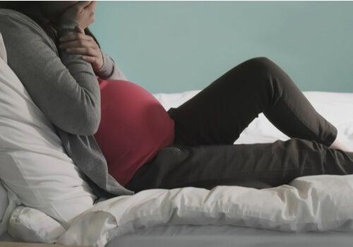La maternidad adolescente