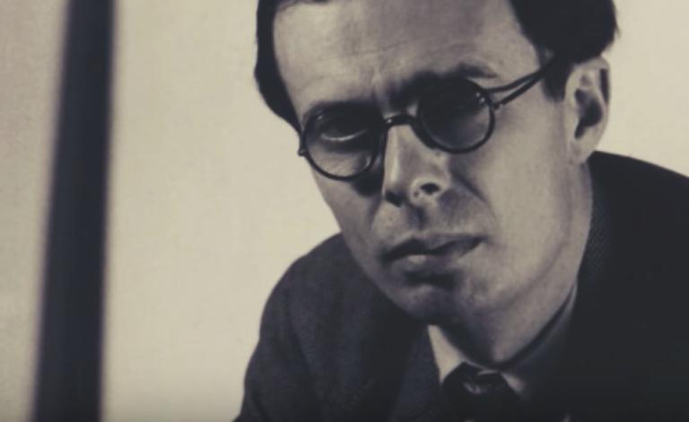 Aldous Huxley, biografía de un profeta