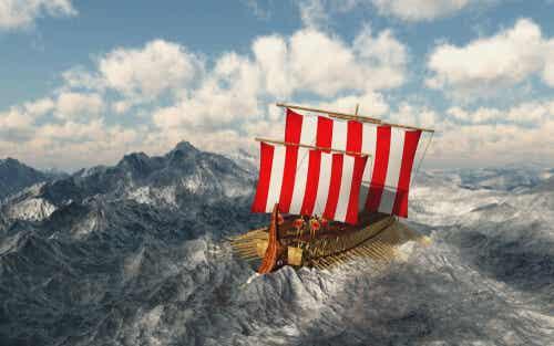 La leyenda de Odiseo, un héroe ingenioso