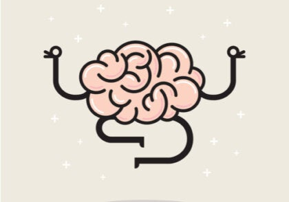 ¿Por qué el cerebro no siente dolor?