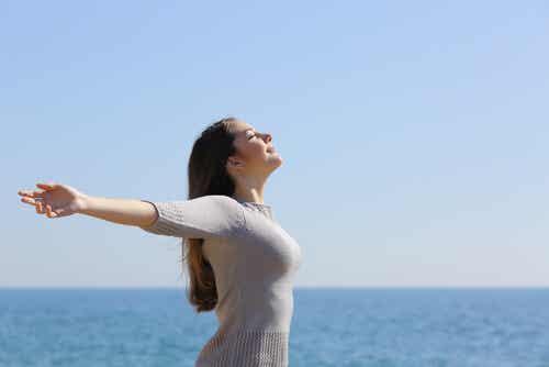 Los efectos de la respiración en nuestro cerebro