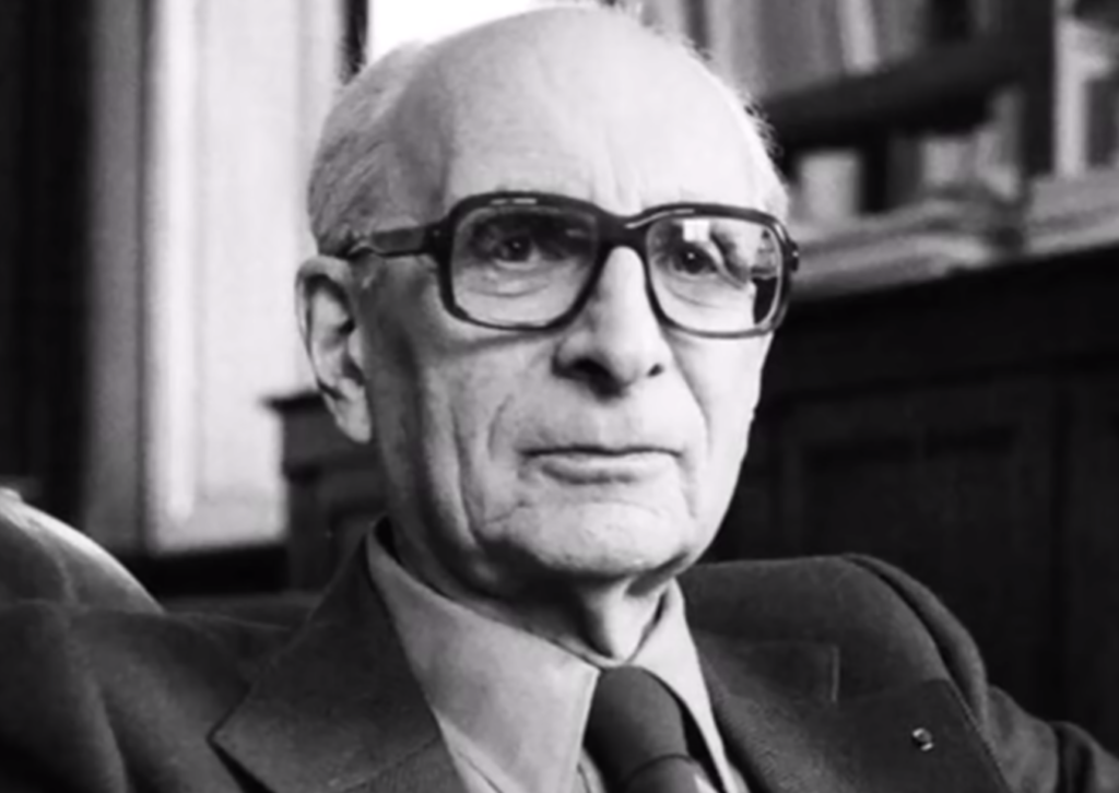 Claude Lévi-Strauss, biografía de un antropólogo extraordinario