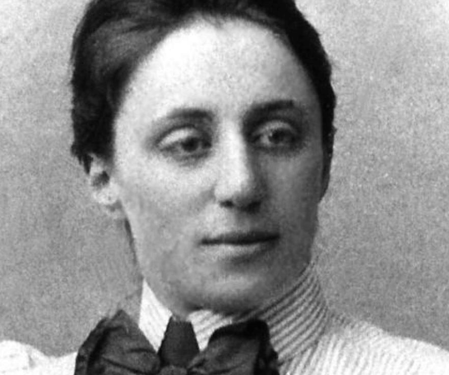 Emmy Noether, biografía de la mujer que revolucionó la física