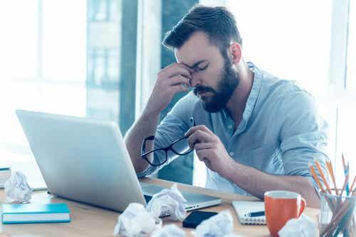 El empleo temporal causa tanta ansiedad como el desempleo