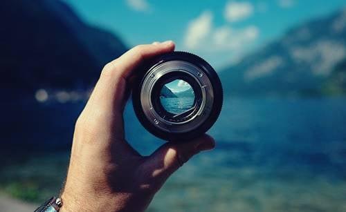 Percepción divergente: un modo diferente y atrevido de ver tu realidad